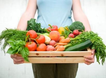 Top 5 du mois : fruits et légumes bio livrés chez vous