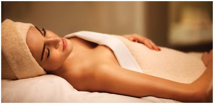 Mira-culous massage au Miraspa