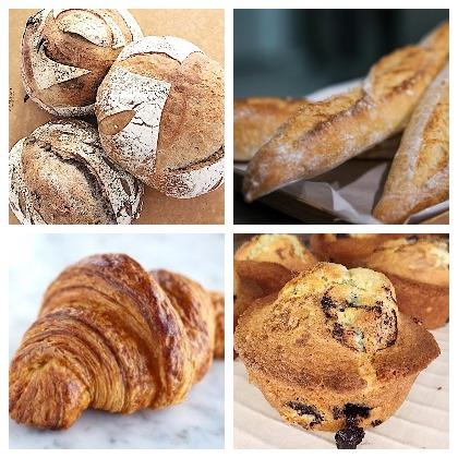 PROOF : l'odeur du bon pain