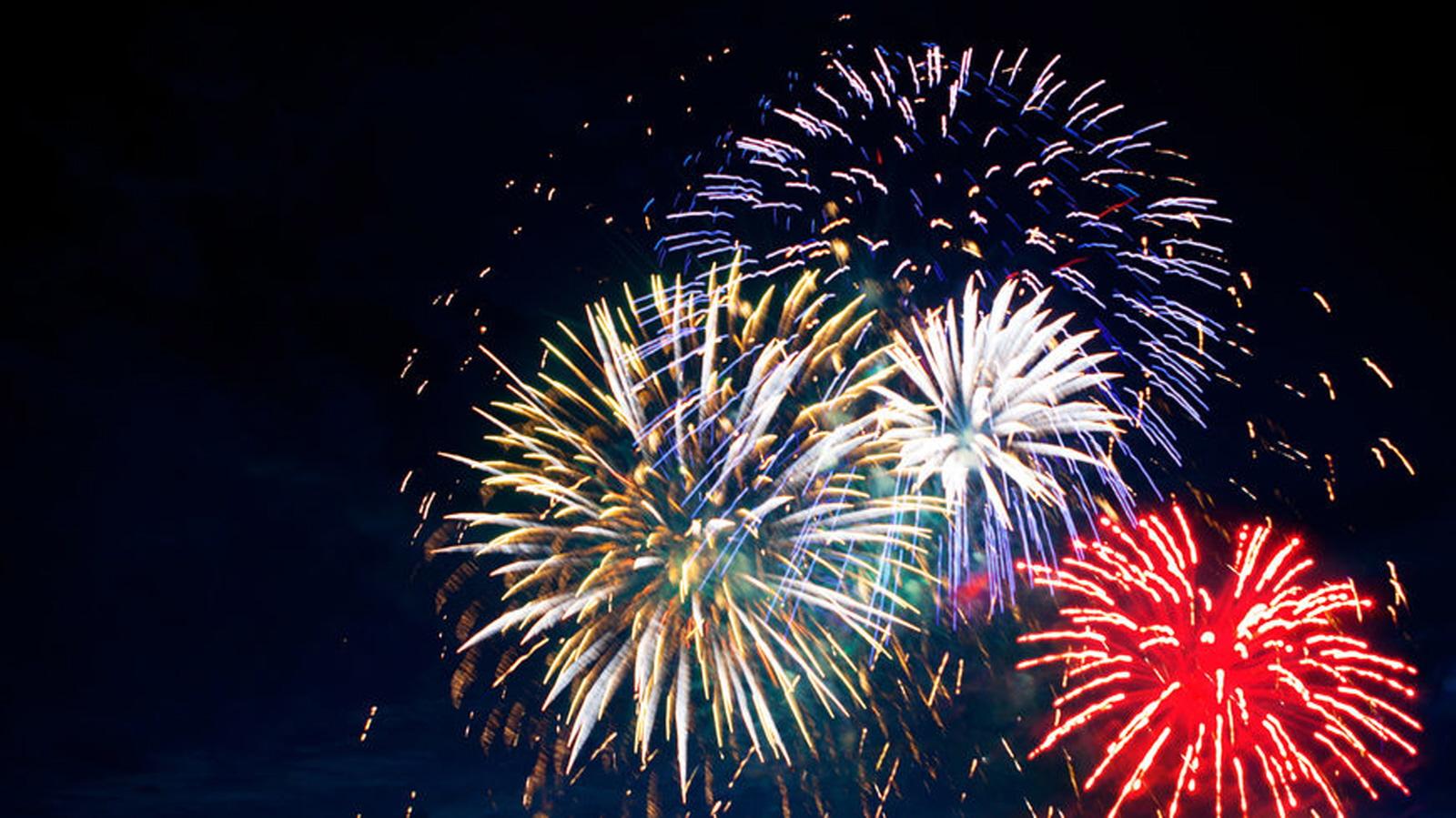Où fêter le 14 juillet  ce soir ?