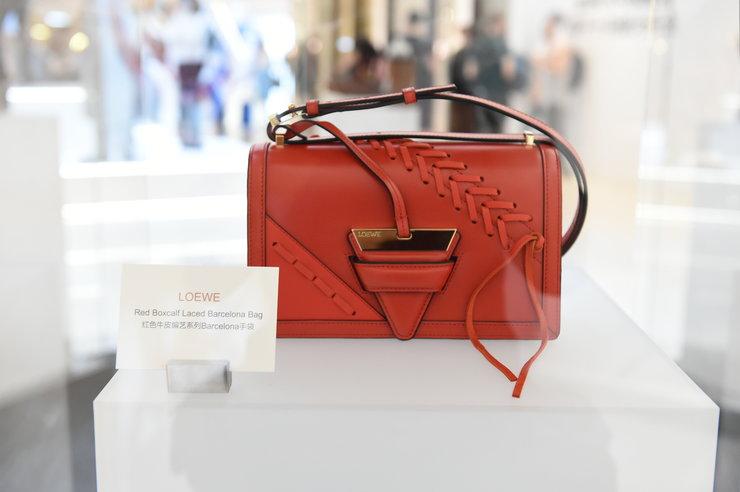 Plaza 66 – un écrin de luxe à Shanghai