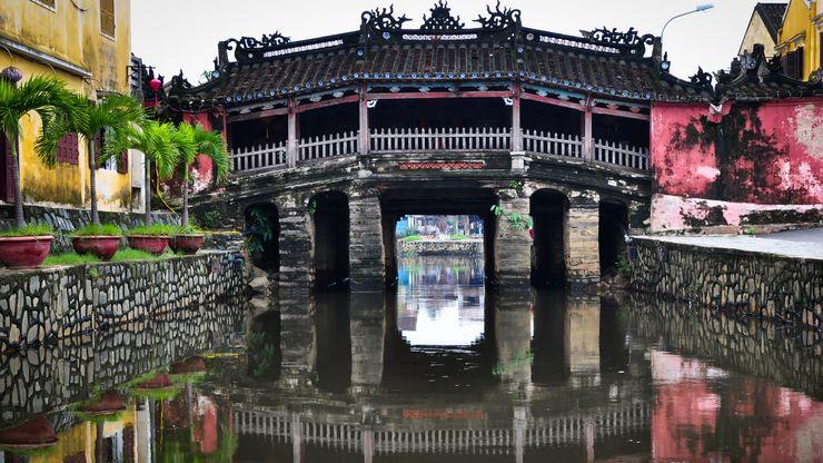 Carnet de voyage - 3 jours à Hoi An