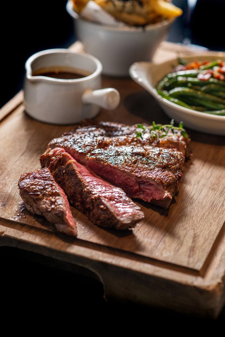 Envies de bouffe – Viande rouge