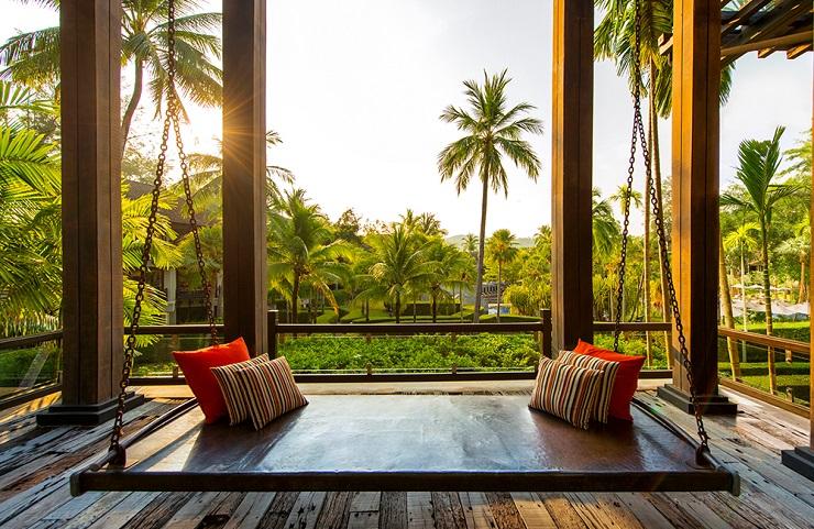48H au paradis - The Slate, Phuket