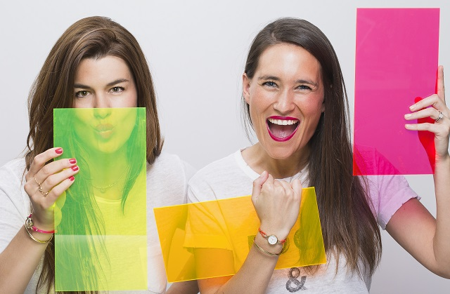 Portraits de femmes – Alexandra et Karine, Fondatrices de SILA