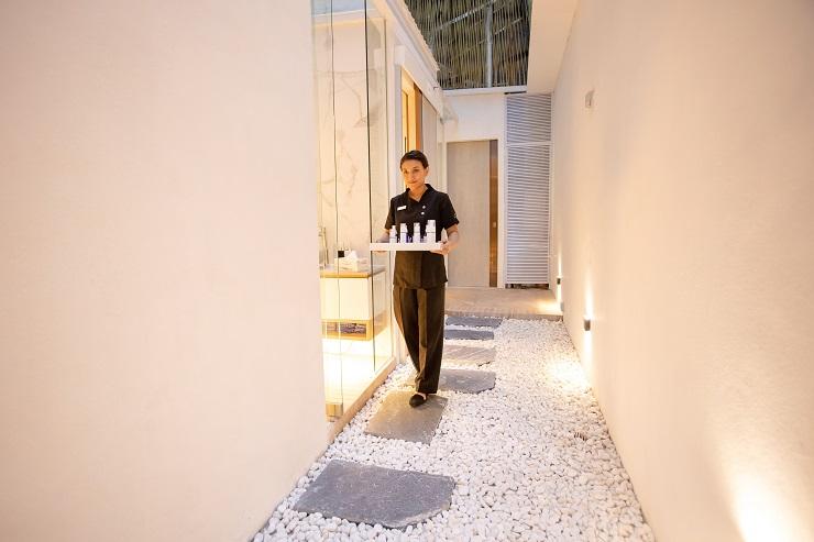AMOOMA Spa & Sanctuary ouvre une nouvelle oasis urbaine à Wan Chai
