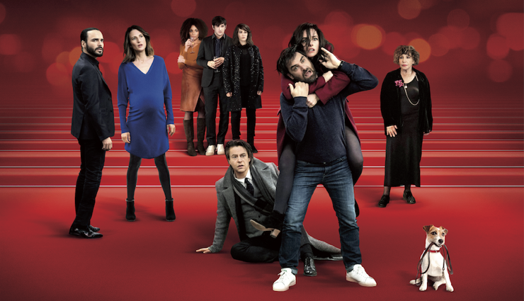 Des films et séries Français à mater sur Netflix Hong Kong