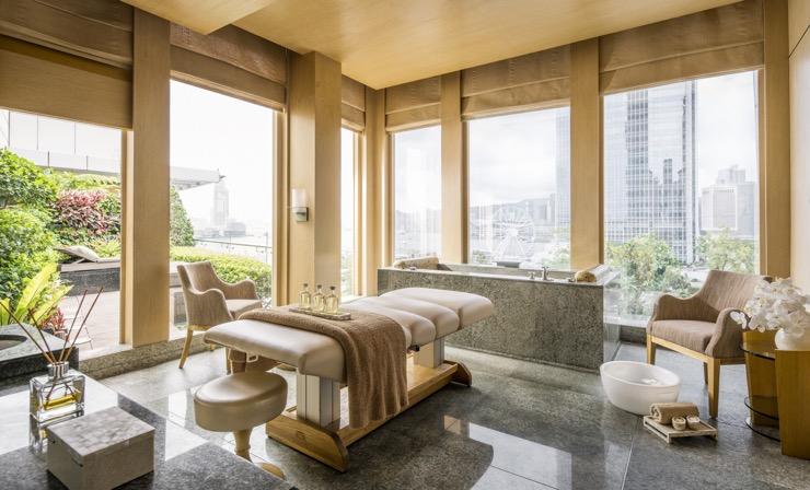 Objectif peau lumineuse : Le Spa du Four Seasons Hotel Hong Kong s'associe avec Biologique Recherche