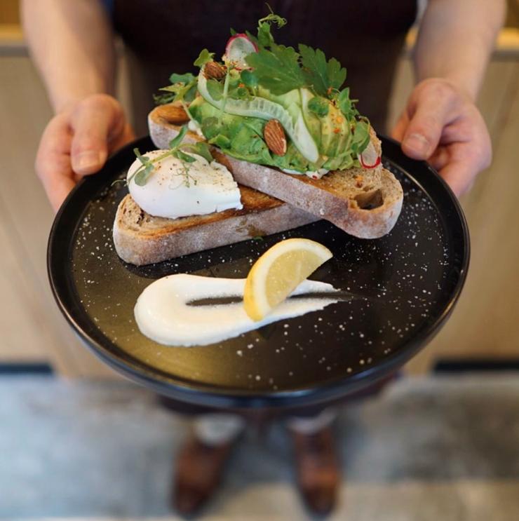 Nos 5 avocado-toasts chouchous à Hong Kong
