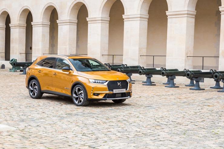 Le Citroën EuroPass TT – le pass pour des vacances en Europe sans prises de tête (offres de Printemps)