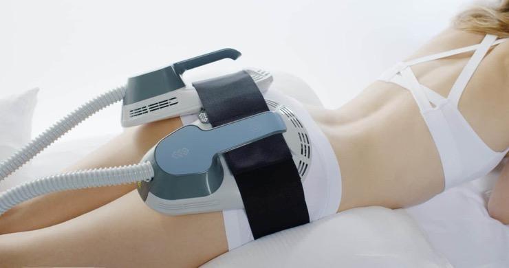 EMSCULPTTM, brûler des graisses et se faire des muscles à moindre effort … possible ou pas ?