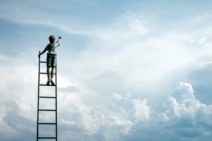 De l'importance de laisser aller ses peurs pour accepter le changement