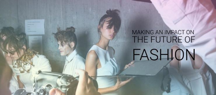 Entrepreneurs à Hong Kong – Kanch et Kate, fondatrices de Fashionable Futures
