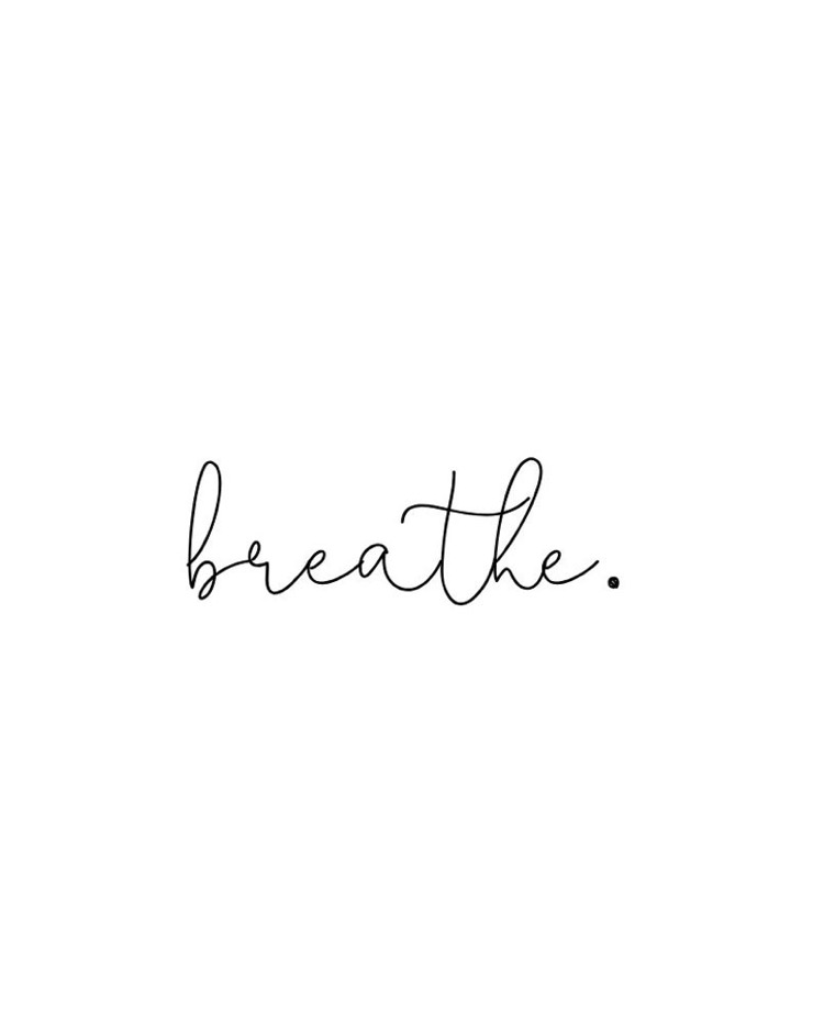 Stressé? En Burn out? 2 techniques faciles pour vous aider à respirer !
