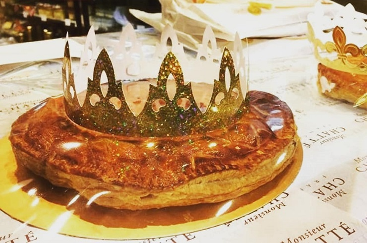 J'aime la Galette: où acheter sa Galette des Rois cette année ?