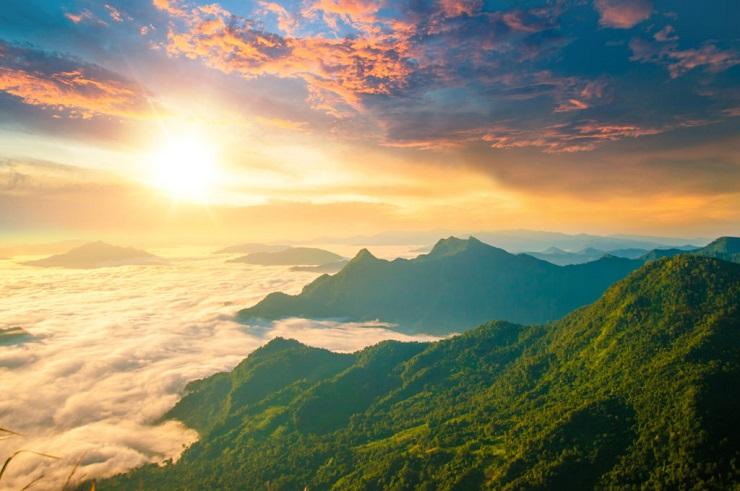 5 escapades romantiques facilement accessibles depuis Hong Kong