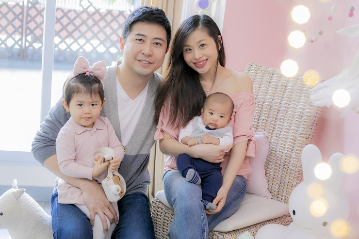 Entrepreneurs à Hong Kong – Amy, fondatrice de The Wee Bean