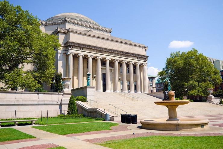 Rejoignez la league : Cinq cours gratuits en ligne proposés par les universités de la Ivy League