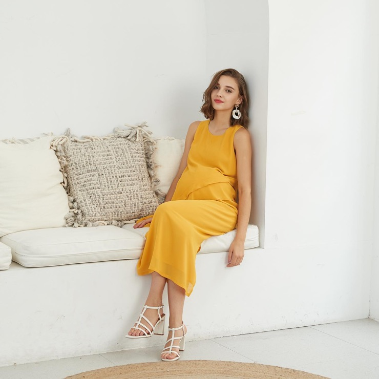 Le Top 5 Madame des sites web sur lesquels acheter des vêtements pour femme enceinte
