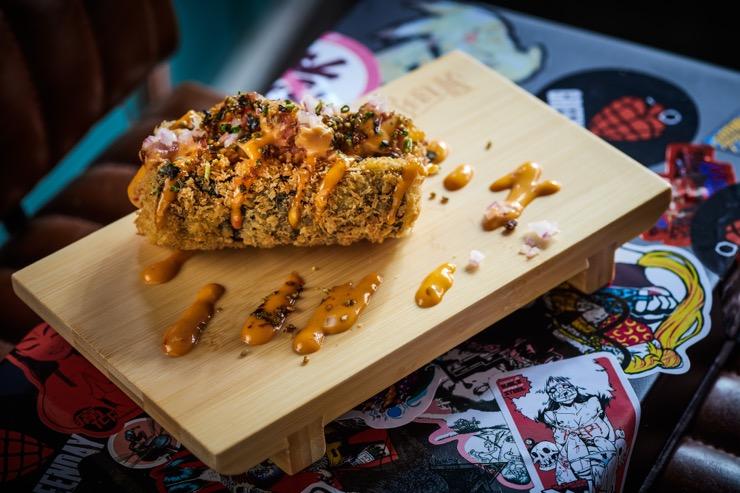 De A à Z, un tour du monde de la street food sans bouger de Hong Kong
