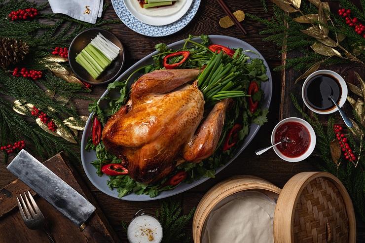 La traditionnelle dinde de Noël : sur place ou à emporter, voici où la trouver cette année