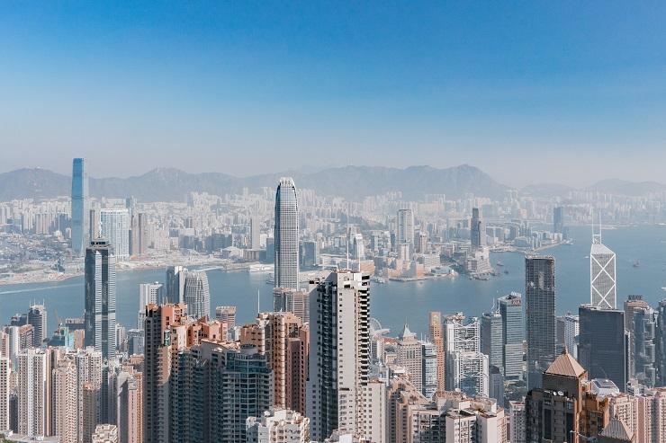 Entrepreneurs à Hong Kong – Raymond, fondateur du cabinet d'expertise comptable K.F.Lam & Co