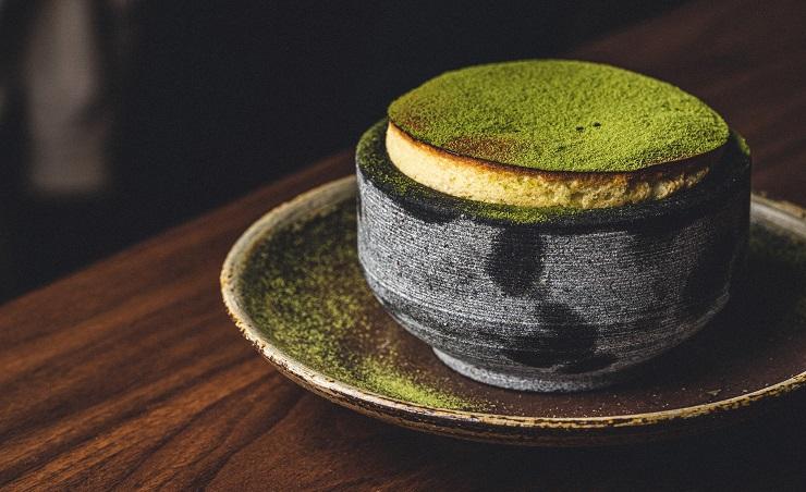 The Aubrey : quand l'art et la cuisine du Japon croisent la route d'un excentrique collectionneur européen