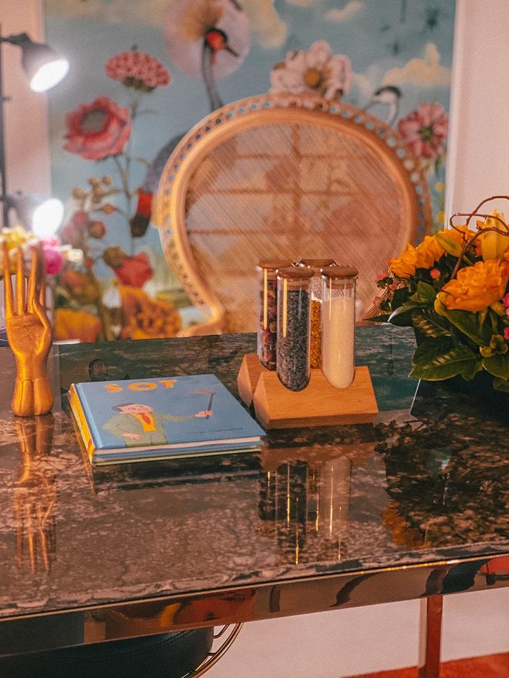 Belle de la tête aux pieds : news de printemps de nos salons et spas préférés