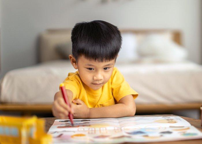 L'éducation de vos enfants commence à la maison : apprendre en s'amusant grâce à Learning Time