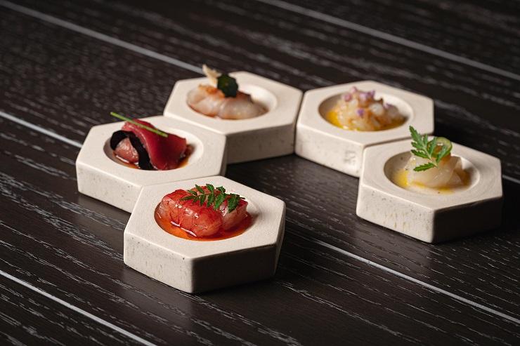 Ando, un voyage culinaire teinté de souvenirs d'enfance entre l'Argentine et le Japon