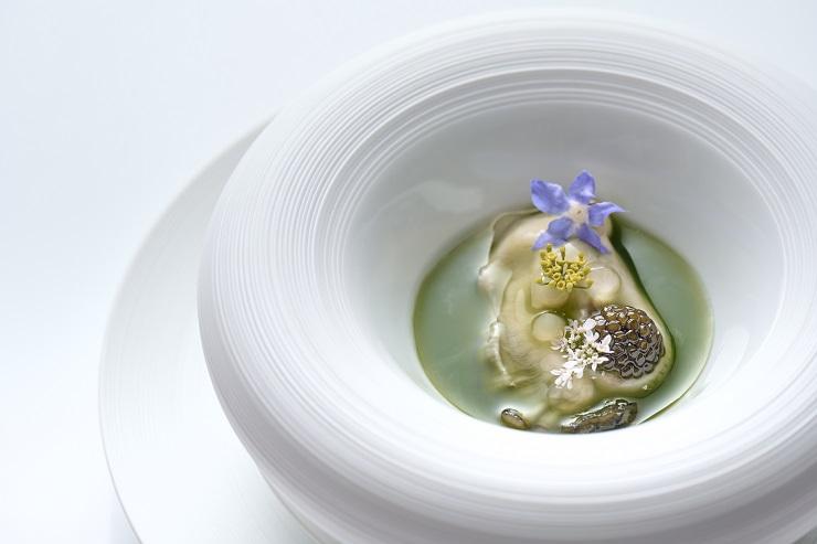 Chefs étoilés d'Hong Kong – Romain Dupeyre, Chef de Petrus