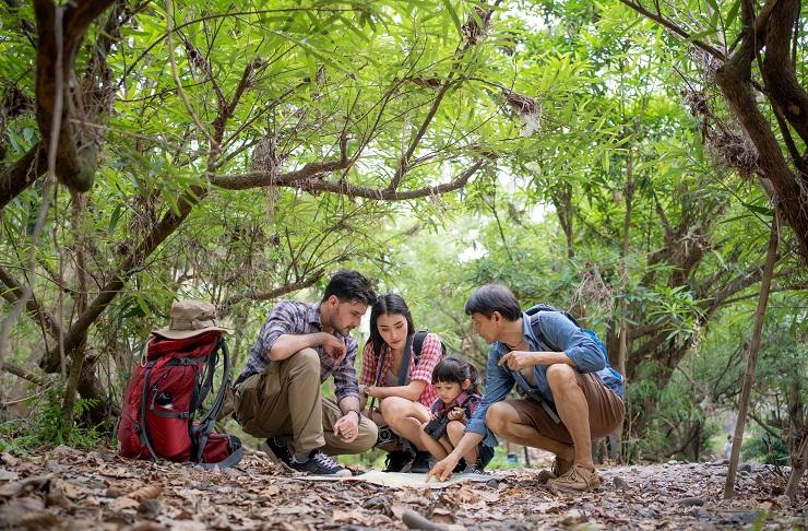 Un été de divertissement pour les enfants dans ces hôtels proposants package familiaux et « summer camps »