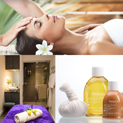 Le Spa by Jan : un petit coin de paradis
