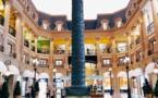 The Parisian Macau – le SHOPPING comme à Paris!