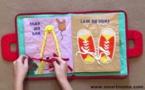 My Super Fun Play Book : le livre dont tous les enfants rêvent!
