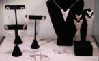 Aristeia par Narcisa Pheres pour Jewelry Maki