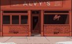 Alvy's, la meilleure pizzeria  de Hong Kong