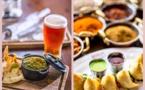 Mc Sorley's Ale House : un pub irlandais à la sauce indienne