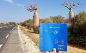 My Travel Notebook : pour Globe-Trotters en culottes courtes
