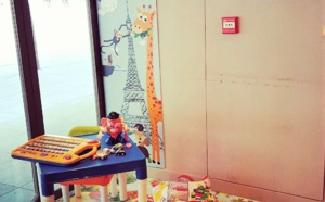 EIFFEL BISTRO: le brunch ultra kids-friendly