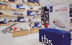 TBS débarque à Hong Kong