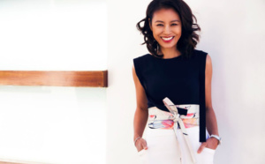 Isabella Wren x Angie Lau – la collaboration mode la plus women power de ce Printemps