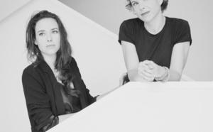 Portraits de femmes : Elsa et Johanna de Zoobeetle, une « sororie » Parisienne à Hong Kong