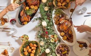 Noël 2018 – Nos 5 menus pour un Noël au restaurant comme à la maison