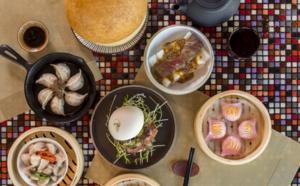 Redhouse, cuisine chinoise moderne avec vue (comme chez sa grande-sœur SHÈ)