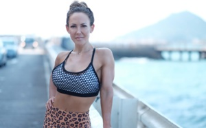 Portraits de femmes – Beth, Coach en Nutrition, Fitness et Lifestyle