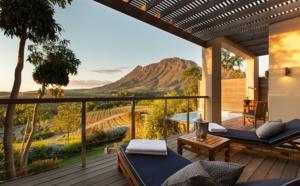 Delaire Graff Estate, le diamant brut des vignobles Sud-Africains