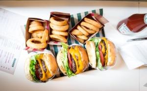 3 services de livraison, autres que Foodpanda et Deliveroo, au banc d'essai
