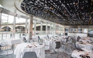 Ducasse sur Seine, une promenade gastronomique sur « la plus belle avenue du monde »