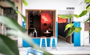 15 raisons pour lesquelles vous nous trouverez souvent dans le quartier Sun Street/Start Street/Moon Street